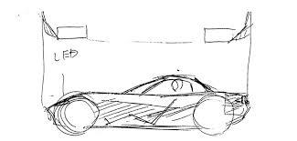 ミニバンもスポーツカーも機能がカタチを決定する自動車の