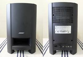 bose cinemate 15. bose cinemate 15 home theater speaker system review » yugatech | philippines tech news \u0026 reviews cinemate n