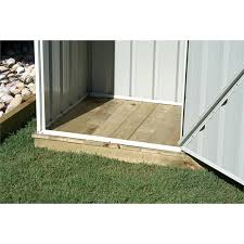 garden shed flooring what youve to know with shed plans shed plans