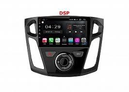 <b>Штатная магнитола FarCar s300</b>-SIM 4G для Ford Focus 3 на ...
