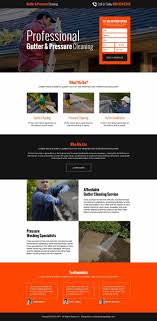 62 Best Cleaning Service Landing Page Design Images On Pinterest