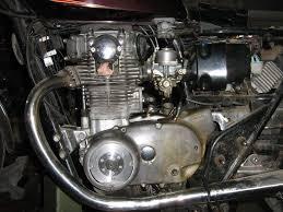 powerdynamo replacement system fitting yamaha xs 650 complete system ignition fitting yamaha xs650