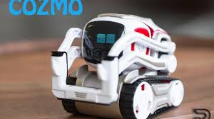 Anki Cozmo - One Of The Best Robot Toy For Kids From 8-Year-old