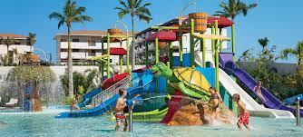 family all inclusive resorts in mexico