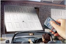 electric garage doorsDriveway Gates