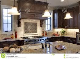 Luxury Kitchen Luxury Kitchen Stock Photos Image 8539203