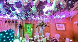 simple party centerpieces decoration for party decoration birthday