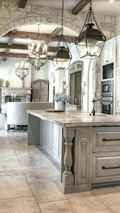 cottage style pendant lighting kitchen cabinet doors elegant french country modern mini lights