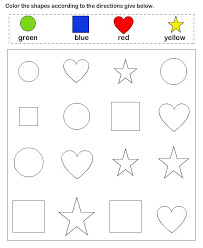 Small Picture Best 20 Preschool shapes ideas on Pinterest Learning shapes