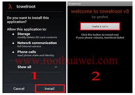 huawei ascend xt. root huawei ascend xt using towelroot.apk xt
