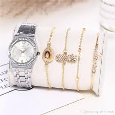 Ladies Designer Bling Watches Luxury Women Watches Fashion Designer Womens Bracelet Dress Watch High Quality Ladies Gold Silver Casual Wristwatches Online Shopping Wrist Watch Buy