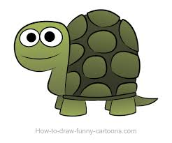 Small Picture Turtle drawings Sketching vector