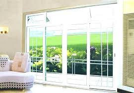 sliding door stunning patio reviews s handle black pella glass doors parts slidi