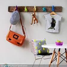 Diy Kids Coat Rack 100 Creative DIY Coat Racks Diy coat rack Coat hooks and Coat racks 1