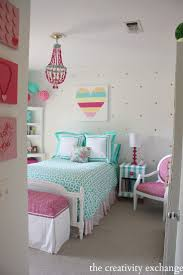 For Girls Bedrooms 17 Best Ideas About Rainbow Girls Bedroom On Pinterest Rainbow