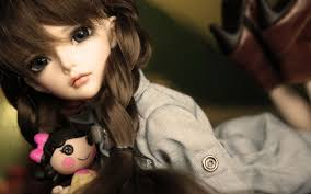 doll images hd