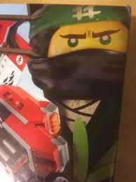 Lego Ninjago 70615 Kai's Feuer-Mech (B-Ware)