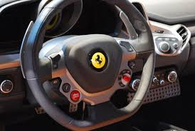 Ferrari prices the 458 Italia for the UK from £169,545 | Saoud ...