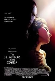Free shipping within 48 states in. The Phantom Of The Opera 2004 Film Wikipedia