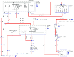 ford a c wiring diagram wiring library transbrake wiring diagram nitrous ford fusion and schematic ac in at
