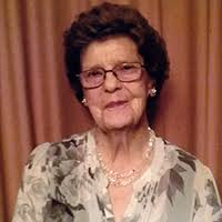 Aileen (Gran) Winifred GALLAGHER - Obituaries - Lamb & Hayward