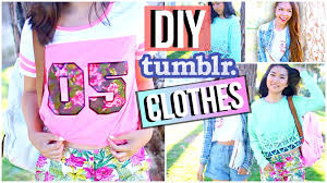 diy back to school clothes and outfits jenerationdiy