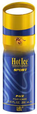 Купить <b>парфюмерный дезодорант-спрей sport</b> pace 200мл Hot ...