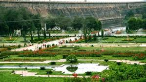 Small Picture Discover India Things to see do in Brindavan garden Mysore