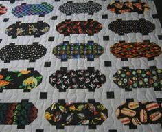 Skateboard quilt | Quilting ideas | Pinterest | Skateboard, Kid ... & DIY Quilting Inspiration - A Skateboard Quilt! (Pattern is from the May/June Adamdwight.com