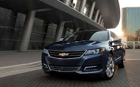 2019 Chevy Impala Concept Redesign, Release Date - http://www ...