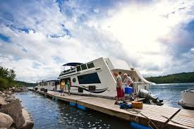 Pictures Of Houseboats About Our Houseboats Aurora Houseboats Of Tobin Lake