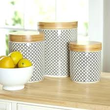 red ceramic kitchen canister sets colorful 3 piece set for ceramic kitchen canisters uk pastel blue canister set