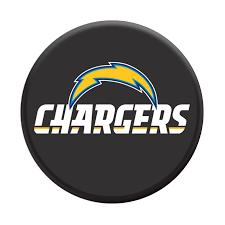 NFL - LA Chargers Logo PopSockets Grip
