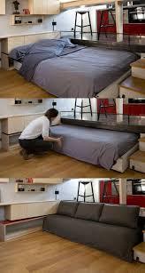 Best 25 Hide A Bed Ideas On Pinterest Hideaway Bed Hidden Beds