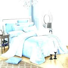 baby blue duvet cover light bed set bedding linen sheets twin covers be full size of light blue bedroom sets fl bed