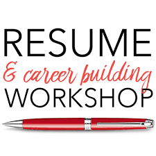 Resume Workshop Awesome EPIC Resume Career Building Workshop Iowa City Area Chamber Of