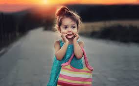 cute small girls wallpapers