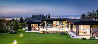 Creativity Modern Home Architecture The Star In This Bulgaria To Beautiful Ideas
