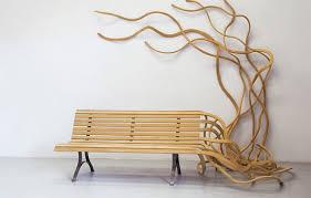 artistic furniture. Artistic Bench Design Image. Furniture L