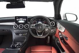 Mercedes-Benz C-Class Coupé Review (2015 - ) | Parkers