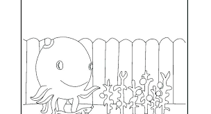 Color By Dots Coloring Pages Polka Dot Sheets Free Doctor Who Page