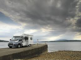 visit scotland with the practical motorhome travel guide 1 visit scotland in your van