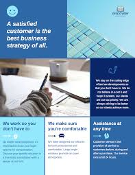 How To Make A Business Flyer Sectional Business Flyer Template Business Flyer Templates