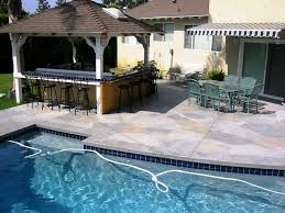 Decorative Concrete Overlay Sunquest Concrete Resurfacing