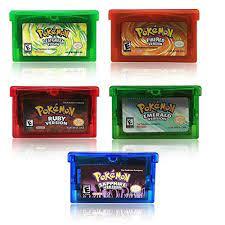 Pokemon Emerald Game Pc Download - hostingfasr