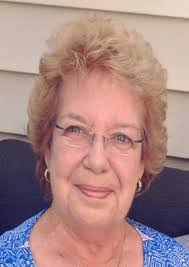 """Obituary for Priscilla """"Pat"""" E. Weaver 