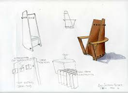 chair design sketches. Exellent Chair The Industrial Design Process With Chair Sketches O