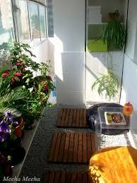 Balcony Garden Apartment Balcony Garden Also Via Apartment Therapy Again Loving