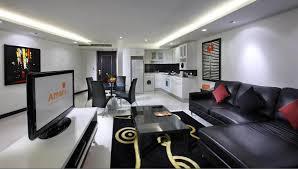 Ocean City 2 Bedroom Suites Two Bedroom Suite Amari Nova Suites Pattaya