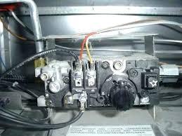 gas fireplace pilot lights but wont turn on gas fireplace pilot ing light wont